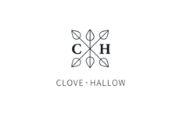 Clove + Hallow Logo