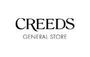 Creeds General Store Logo