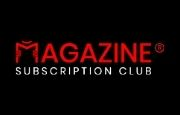 Magazine Subscription Club Logo
