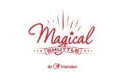 Magical Shuttle Logo