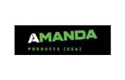 Amanda Products logo
