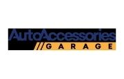 Auto Accessories Garage logo
