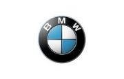 BMW USA logo