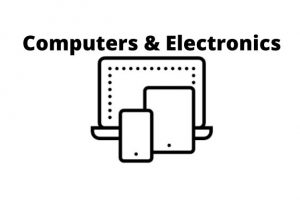 Computers & Electronics icon