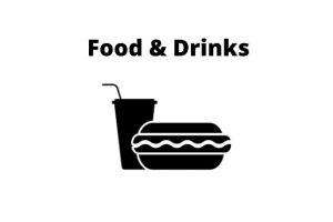 Food & Drinks icon