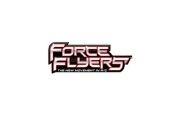 Force Flyers logo