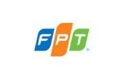 FPT Shop logo