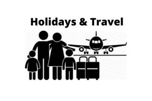 Holidays & Travel