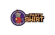 MyPartyShirt logo