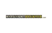 MyFlightDelayed.com logo