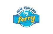 New Zealand By Ferry logo