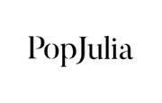 PopJulia logo