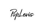 Poplevis logo