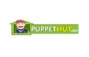 Puppet Hut logo