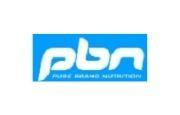 Pure Brand Nutrition logo