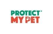 Protect My Pet logo