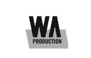 W.A Production logo