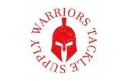 Warriors Tackle Supply logo