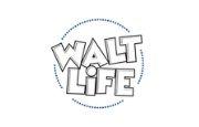 Walt Life logo
