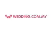 Wedding.com.my logo
