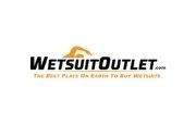 Wetsuit Outlet logo