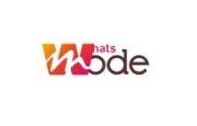 WhatsMode logo