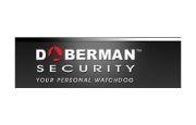 Doberman Security Logo