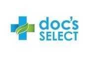 Docs Select Logo