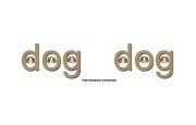 Dog Dog Logo