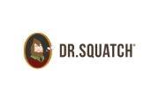 Dr. Squatch logo