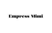 Empress Mimi Lingerie Logo