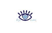 Eye Love logo