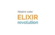 Elixir Revolution logo