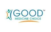 Good Medicine Choice logo