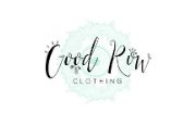 Good Row Clothing Logo