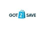 Got 2 Save Logo
