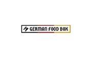 German Food Box logo