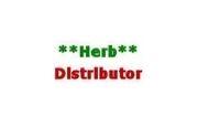 Herb Distributor logo