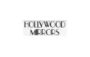 Hollywood Mirrors logo