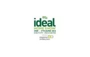 Ideal Home Show Manchester logo