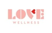 Love Wellness logo