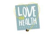Love Your Health logo