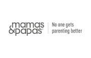 Mamas & Papas UAE logo