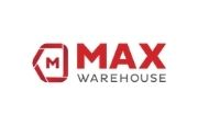 Max Warehouse logo