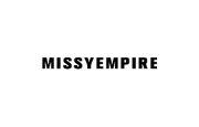Missy Empire logo
