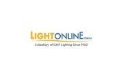 LightOnline logo