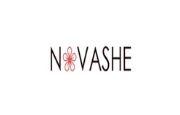 Novashe logo