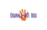 Orange Art Box logo