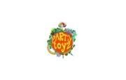 Partytoyz logo