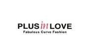 Plus In Love logo